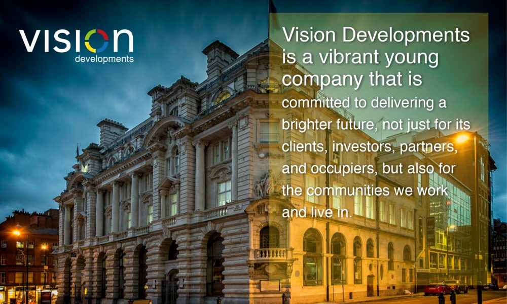 Vision Developments Slider 3